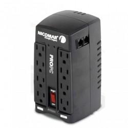 Regulador ProPC 1000 VA