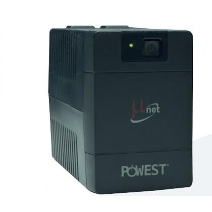 UPS Powest Micronet/Nicomar 750 VA