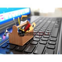 Mantenimiento web y redes sociales Premium