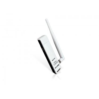 Adaptador USB Inalámbrico - 150Mbps