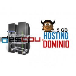 idescpu 5 GB