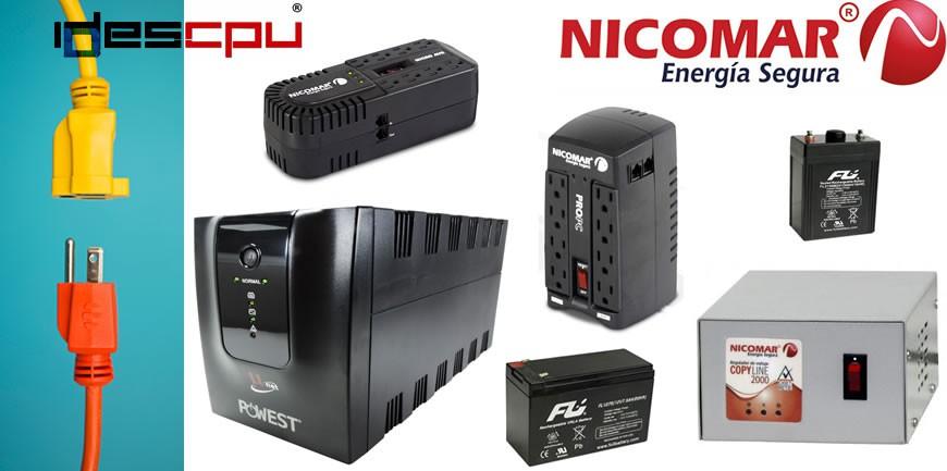 Máximo protección contra daños ocasionados por energía